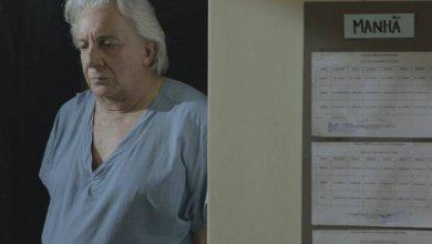 """Foto de Marco Nanini na Berlinale em """"Greta"""": Um gigante e um gentleman"""