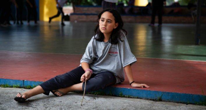 Mostra de Cinema Infantil de Florianópolis: Bicho do mato