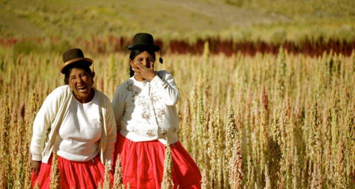 Slow FIlme: Na Trilha de Gastón