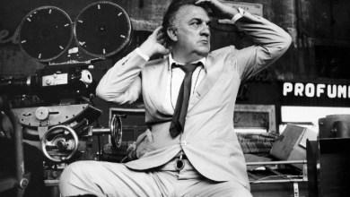 Photo of Tudo de Fellini em São Paulo