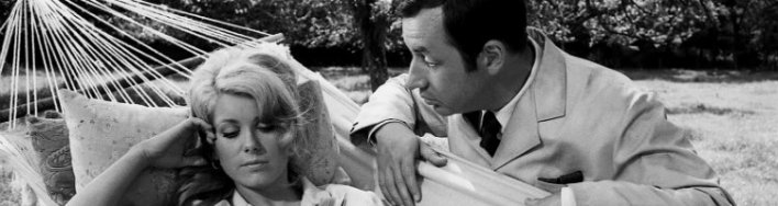 A Farsa do Amor e da Guerra (1966)