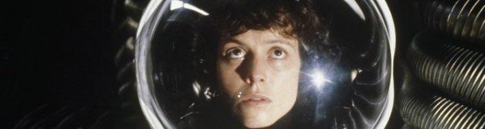 Mulher: Ellen Ripley