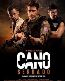 Poster de Cano Serrado