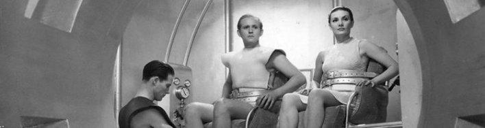 Daqui a Cem Anos (Thints to Come, 1936)