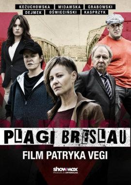 Poster Morto às Seis da Tarde (Plagi Breslau, 2018) de Patryk Vega