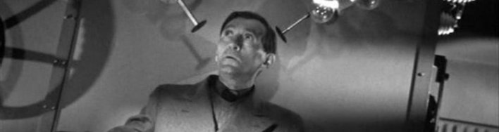 Foto da ficção científica O Mundo Tremerá (Le monde tremblera, 1939)