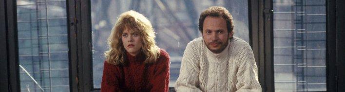 Harry e Sally - Feitos um para o Outro (1989)