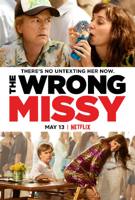 Pôster A Missy Errada (2020)