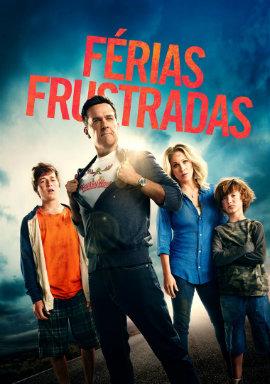 Poster de Férias (Vacation, 2015)