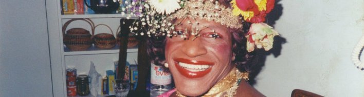 A morte e vida de Marsha P. JOhnson (2017)