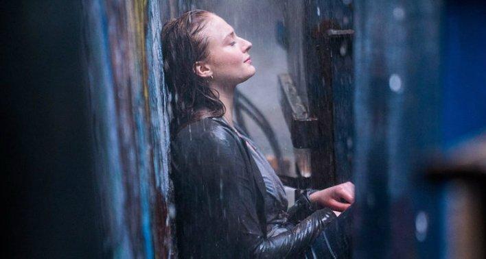 Sophie Turner é Jean Grey em X-Men: Fênix Negra (Dark Phoenix)
