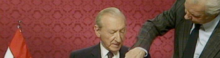 Para não ser fascista: A Valsa de Waldheim, de Ruth Beckermann