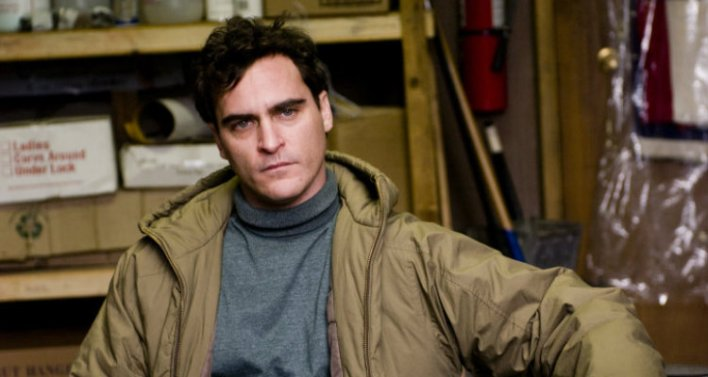 Joaquin Phoenix em Amantes (Two Lovers, 2008)