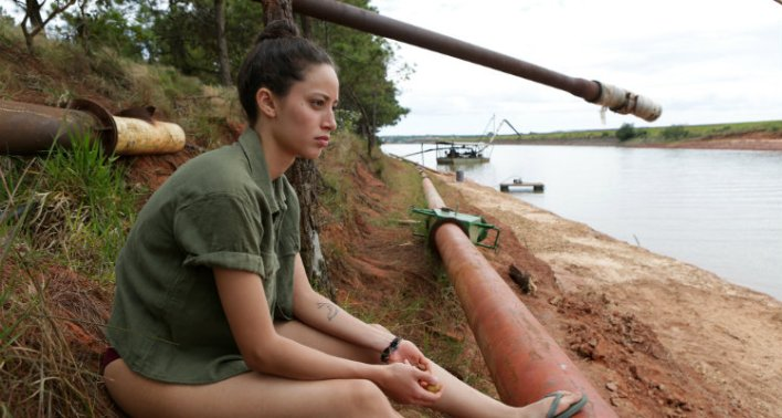 Ailín Salas em Boni Bonita (2018)