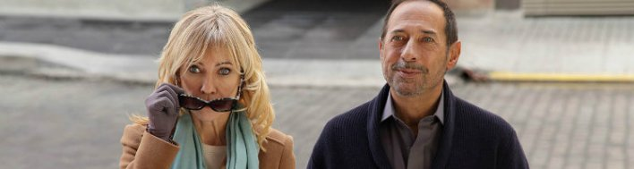 Amores argentinos: El misterio de la felicidad (2014)