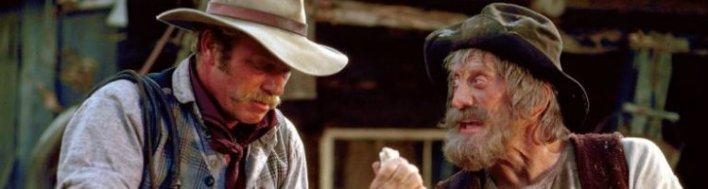 Kirk Douglas é o protagonista de Herança de um Valente