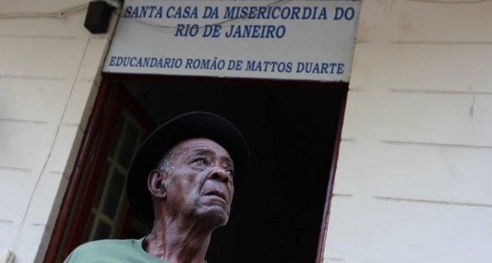 Menino 23: Infâncias Perdidas no Brasil (2016)