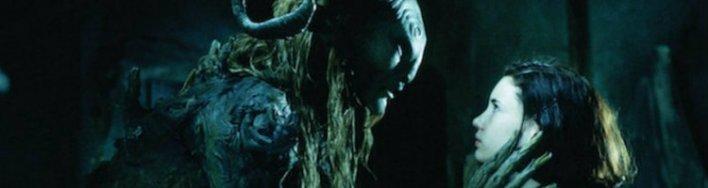 O Labirinto do Fauno (El laberinto del fauno, 2006), de Guillermo del Toro