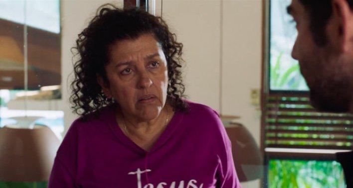 Regina Casé em Três Verões (2019)