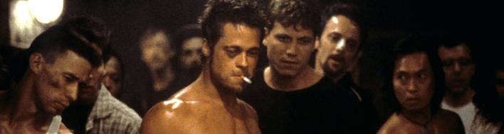 Filmes de luta: Clube da Luta (1999)