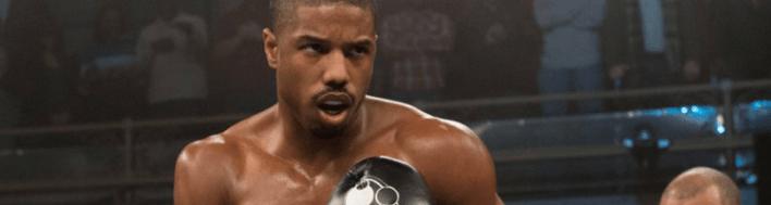 FIlmes de luta: Creed: Nascido para Lutar (2015)