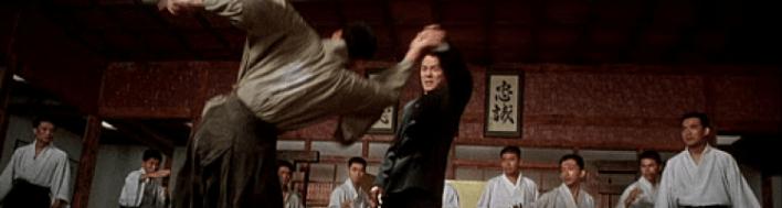 Lutar ou Morrer (1994), com Jet Li