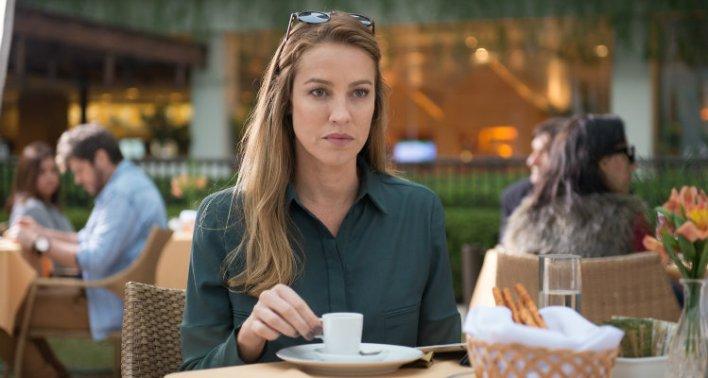 Luana Piovani em O Homem Perfeito (2018)