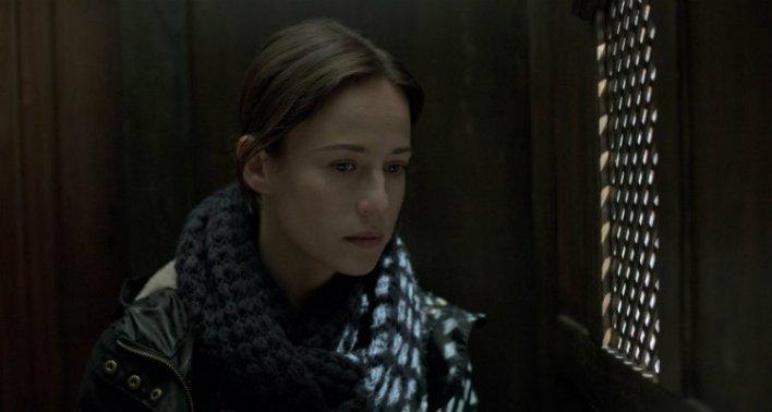 Marta Etura em O Guardião Invisível
