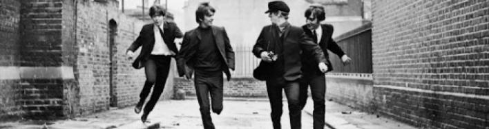 Dia do Rock: Os Reis do Ié-Ié-Ié (1964)