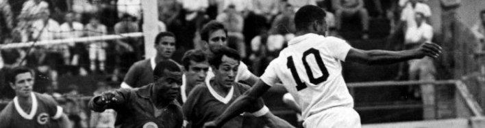 Futebol: Pelé Eterno
