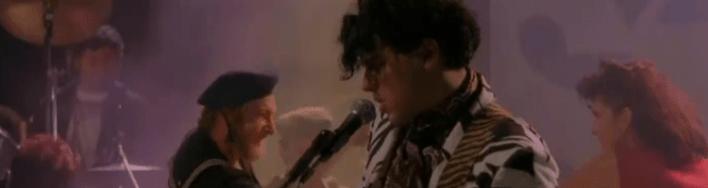 Rock Estrela (1986)