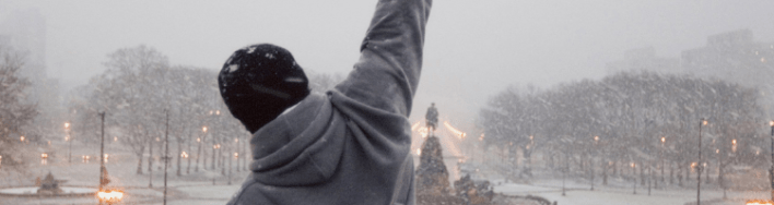 Rocky (1978)
