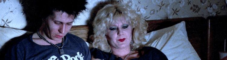 Dia do Rock: Sid & Nancy (1986)