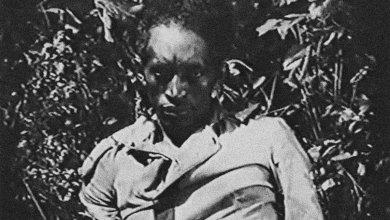 Foto de A Morte Branca do Feiticeiro Negro