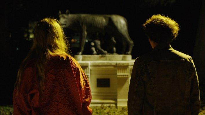 Na Praça Escura