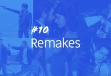 Foto de Podcast do Cenas #10: Remake, o original ou a cópia?