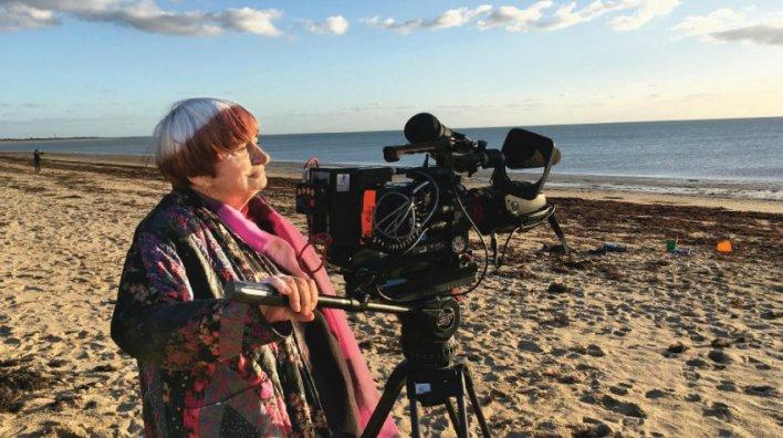 Documentários: Varda por Agnès