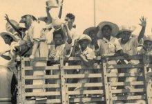 Foto de Soldados da Borracha