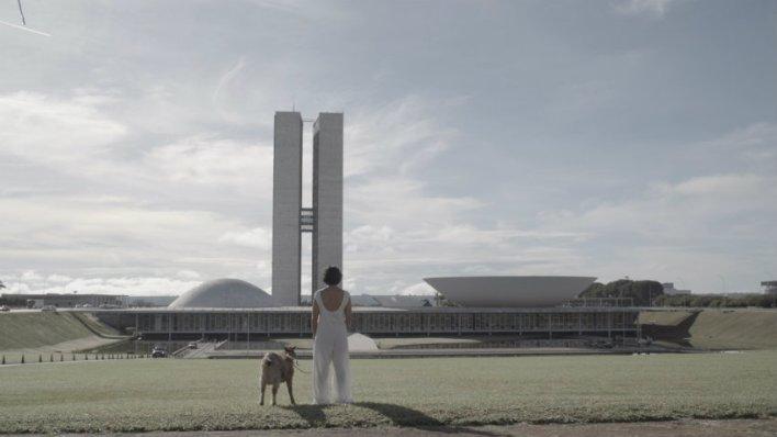 Antena da Raça, filme selecionado para o Olhar de Cinema