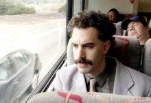 Foto de Borat: Fita de Cinema Seguinte