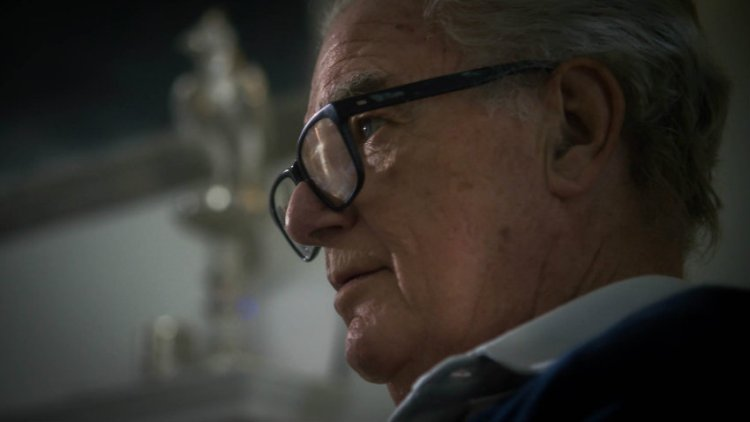 Tim Bell é o foco do documentário Influência (2020)