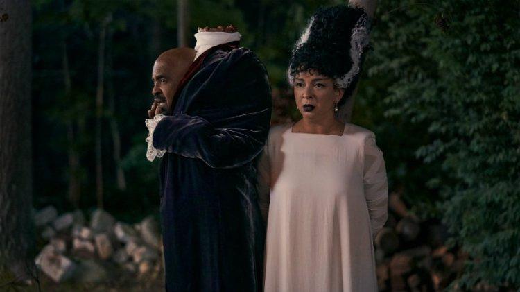 Hubie Halloween, filme da Netflix com Adam Sandler