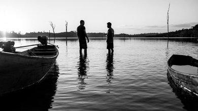 Foto de O Reflexo do Lago
