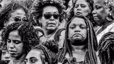Foto de Sementes: Mulheres Pretas no Poder