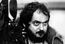 Foto de Kubrick por Kubrick
