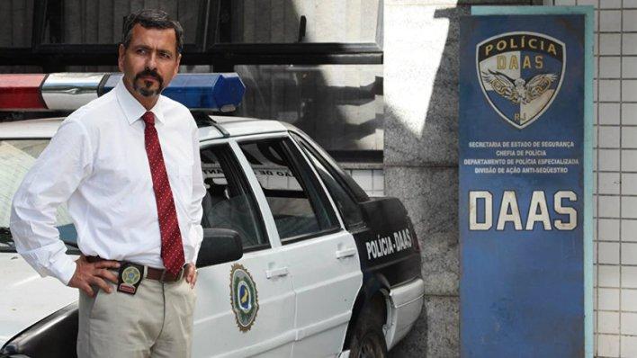A Divisão (2020), de Vicente Amorim