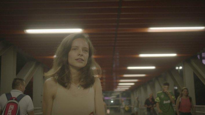 Êxtase (2020), filme selecionado para a Mostra de São Paulo