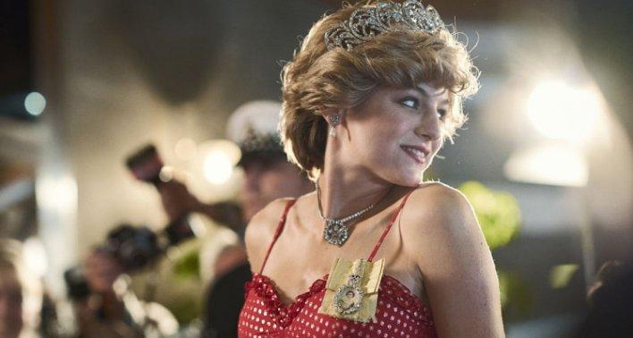 Entre as séries The Crown lidera as indicações ao Globo de Ouro 2021