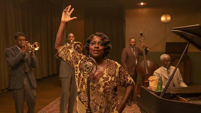 A Voz Suprema do Blues Oscar 2021 Apostas