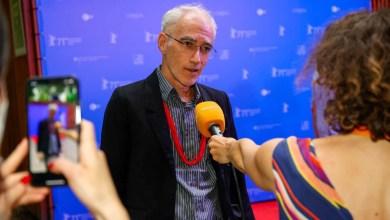 Berlinale 2021: Bolognese recebe prêmio